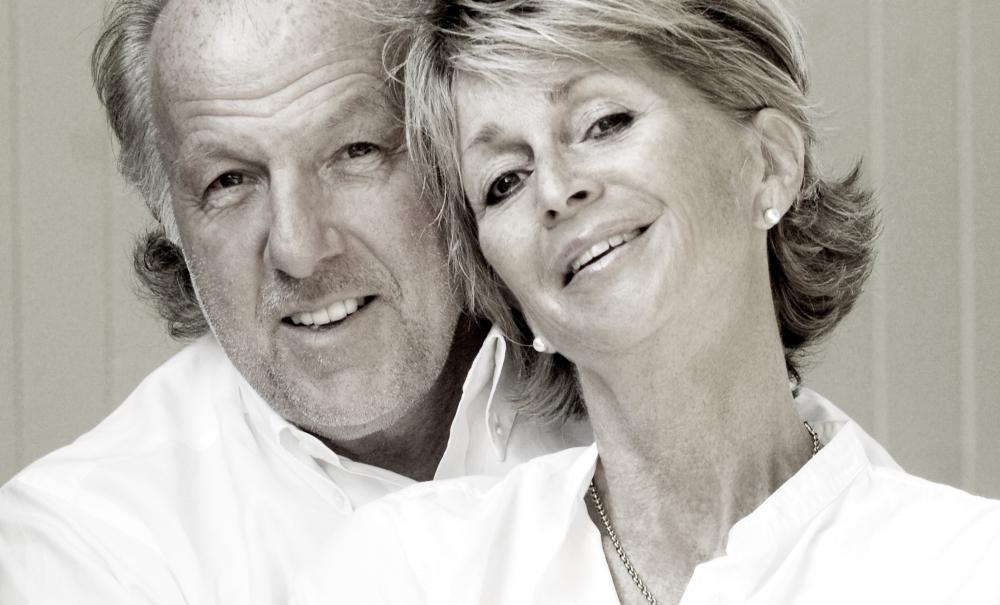 David and Karen Richards